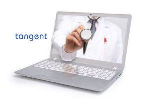 Telemedicine buy tangent on tangent medical grade computers