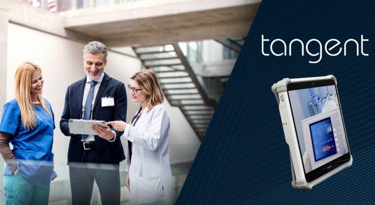 Medical Computer Tablets For Better Communcation