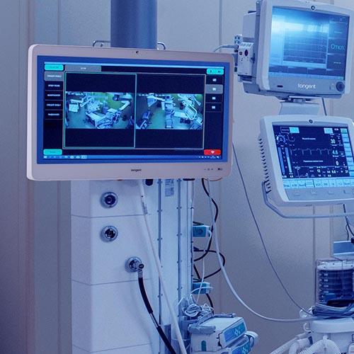 medical computer Tangent