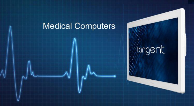 Tangent Medical Computers