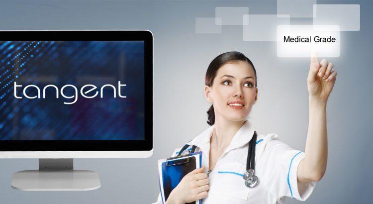 medical grade computer use